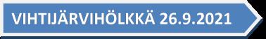 Vihtijärvihölkkä 26.9.2021